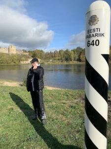 Karavanide 24. kokkutulek - Narva @ Narva linn