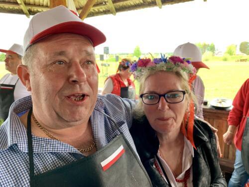 21. kokkutulek – Turbas, Läti. 09.-12.05.2019.