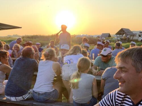 Klubi sünnipäev 26.-28.juulil 2019. Merelaiu Puhkekülas Pärnumaal