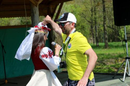 Kokkutulek Valgevenes 07.-10.mai 2016. a