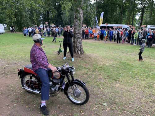 Klubi 40. sünnipäev 24.-26.07.2020. Ranna Puhkebaas, Tartumaa